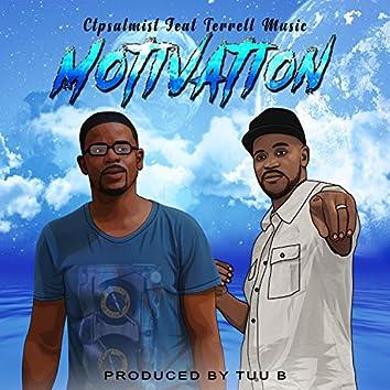 Motivation (feat. Terrell Music)