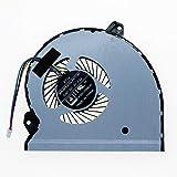 Rangale Replacement GPU Cooling Fan for ASU ROG Strix GL702VS S7VS Seris Laptop...