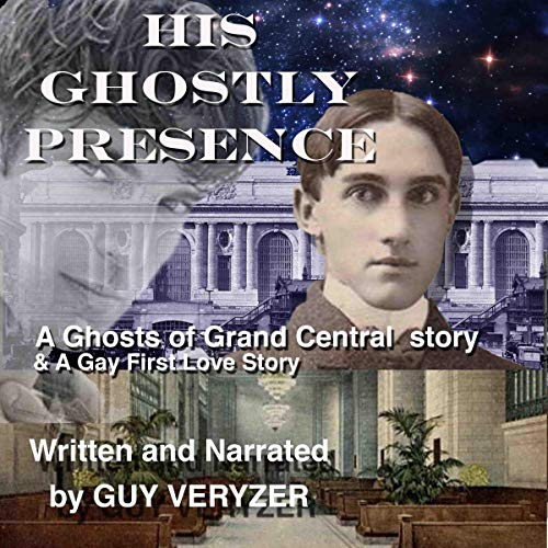 His Ghostly Presence Titelbild