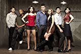 MCPosters One Tree Hill TV Show Series Poster GLOSSY FINISH - TVS649 (24' x 36' (61cm x 91.5cm))