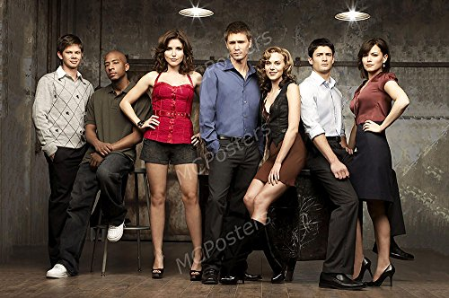 """MCPosters One Tree Hill TV Show Series Poster GLOSSY FINISH - TVS649 (24"""" x 36"""" (61cm x 91.5cm))"""