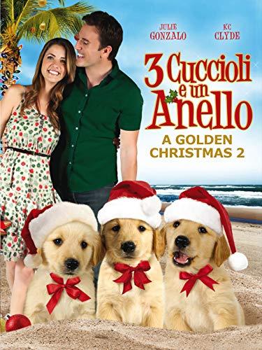 3 Cuccioli e un Anello - A Golden Christmas 2