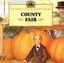 County Fair (Turtleback School & Library Binding Edition) (My First Little House Books (Prebound))
