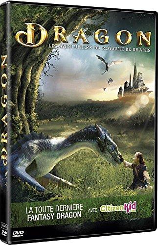 Dragon-Les aventuriers du Royaume de Dramis