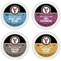 80-Count Victor Allen's Single Serve Cup Variety Pack