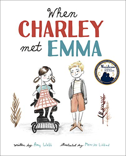 When Charley Met Emma (Charley and Emma Stories)