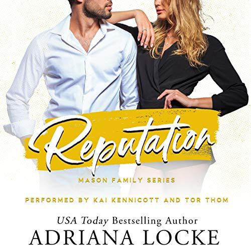 Reputation cover art