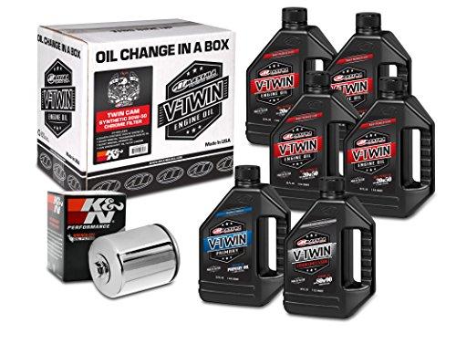 Maxima Racing Oils 90-119016C Chrome 90-119016C...
