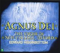 Agnus Dei: Music of Inner Harmony by Various Artists