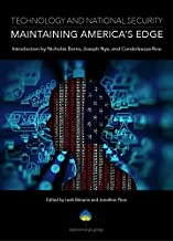 Technology and National Security: Maintaining America's Edge