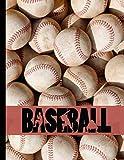 Baseball - Softball: 120 Basebal...