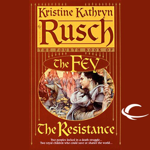 The Resistance cover art