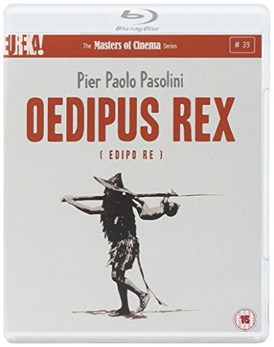 Oedipus Rex [Edipo Re] [Masters of Cinema] (Dual Format Edition) [Blu-ray] [1967] [UK Import]