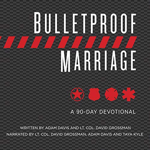Bulletproof Marriage Titelbild
