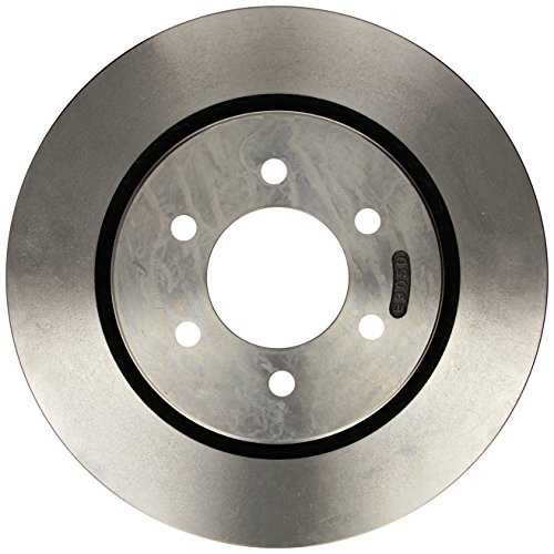 Price comparison product image Motorcraft BRR227 Brake Rotor Assembly