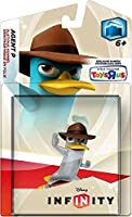 Disney Infinity Agent P Figurine, Clear Toys R Us Exclusive by Disney [並行輸入品]