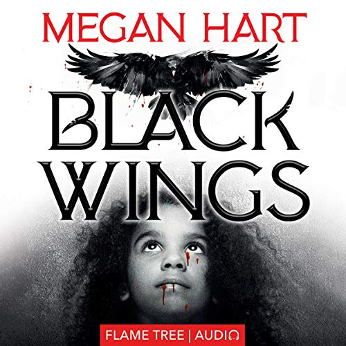 Black Wings cover art