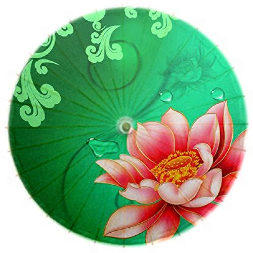 Ombrelli per decorazioni nozze Ombrello fatto a mano in carta antipioggia danza ombrello decorazione ombrello cheongsam spettacolo ombrello pioggia