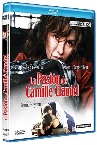 La pasión de Camille Claudel [Blu-ray]