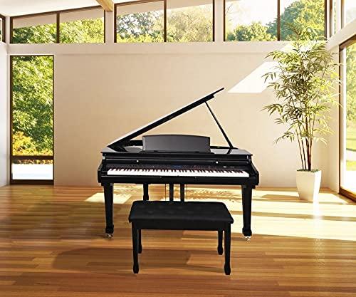 Artesia AG-50 Grand Digital Piano Deluxe Bundle