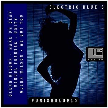 Electric Blue 3