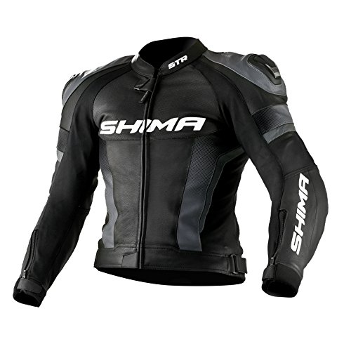 SHIMA STR Jacket