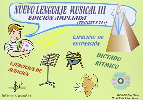 Nuevo Lenguaje Musical: 3
