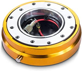 Momo triclicks universal car Snap Off Volante cierre r/ápido/ omp Sport volantes /Sport volante Quick Release para sparco