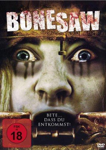 BONESAW - Das Martyrium [Alemania] [DVD]