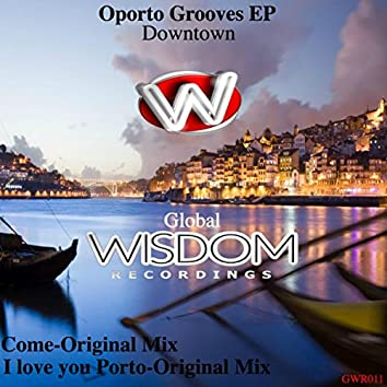 Oporto Grooves EP