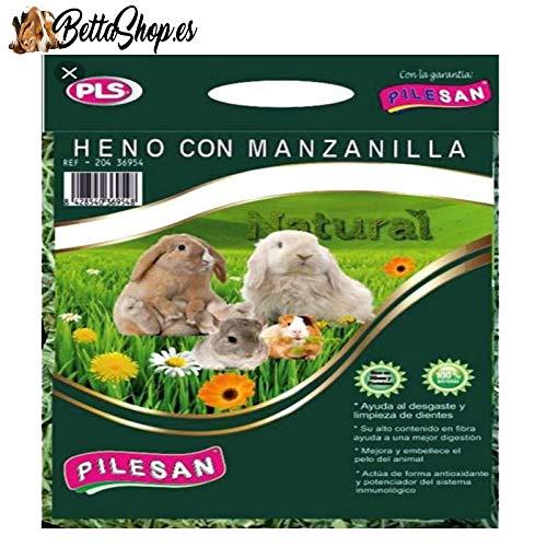 Heno Manzanilla 600 Grs XXX