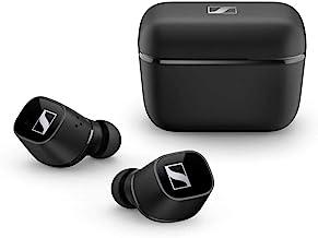 Sennheiser CX 400BT True Wireless Earbuds – Bluetooth In-Ear Kopfhörer zum Musik..