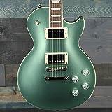 Epiphone Modern Les Paul Muse Wanderlust Metallic Green · Guitare électrique