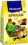 Vitakraft - Menú Loros africanos agapornis 750 gr