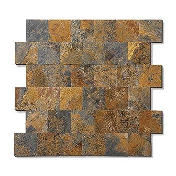 Best slate tile bathrooms Reviews