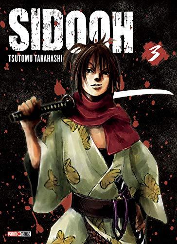 Sidooh Nouvelle édition Tome 3
