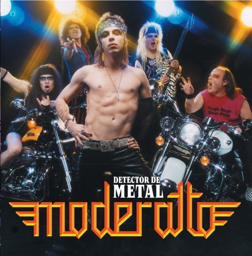 Detector De Metal by Moderatto