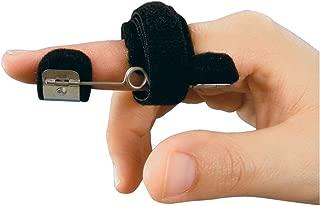bunnell safety pin splint