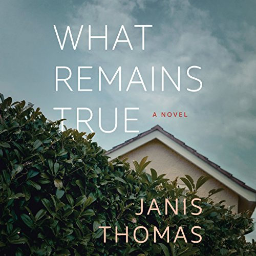 What Remains True     A Novel              By:                                                                                                                                 Janis Thomas                               Narrated by:                                                                                                                                 Lauren Ezzo,                                                                                        Scott Lange,                                                                                        Mikael Naramore,                   and others                 Length: 9 hrs and 48 mins     334 ratings     Overall 4.4