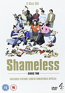 Shameless - Series Two