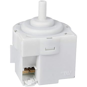Druckdose Niveauregler Waschmaschine Privileg AEG NR 132090301,132090302