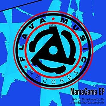 MamaGama EP