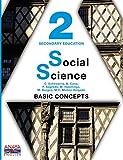Social Science 2. Basic Concepts. (Anaya English) - 9788467802450