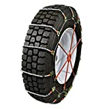 Quality Chain Commercial Truck Snow Chains