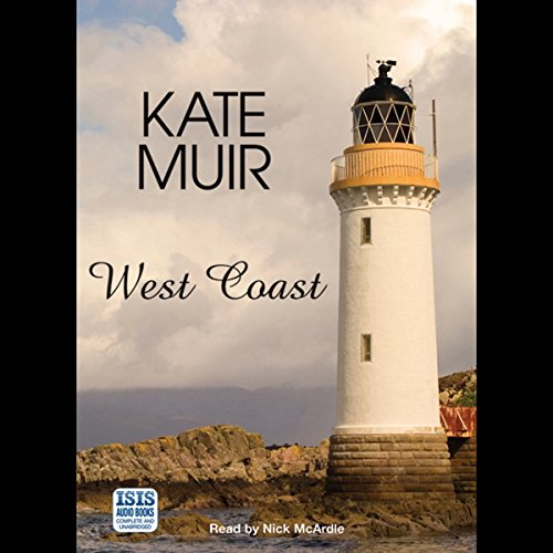 West Coast                   By:                                                                                                                                 Kate Muir                               Narrated by:                                                                                                                                 Nick McArdle                      Length: 10 hrs and 53 mins     5 ratings     Overall 4.6