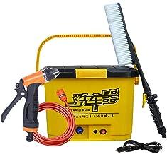 ECD Germany ZWP003 Pompa dellacqua Elettrica Pompa Auto Supplementare Ausiliare Acqua Riscaldamento per Auto