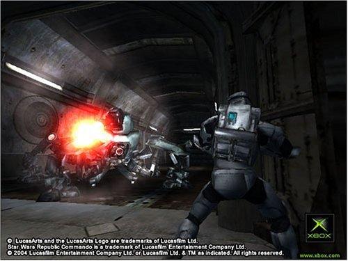 Star Wars Republic Commando[Import Japonais]