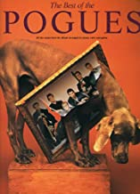 The Best of the Pogues: Piano-Vocal-Guitar