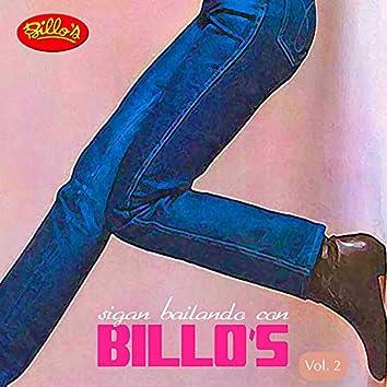 Sigan Bailando Con Billo's, Vol. 2