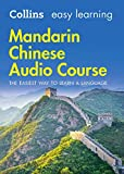 Mandarin Chinese Audio Course (Collins Easy Learning Audio Course) - Collins Dictionaries